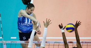 tatiana kosheleva best volleyball player