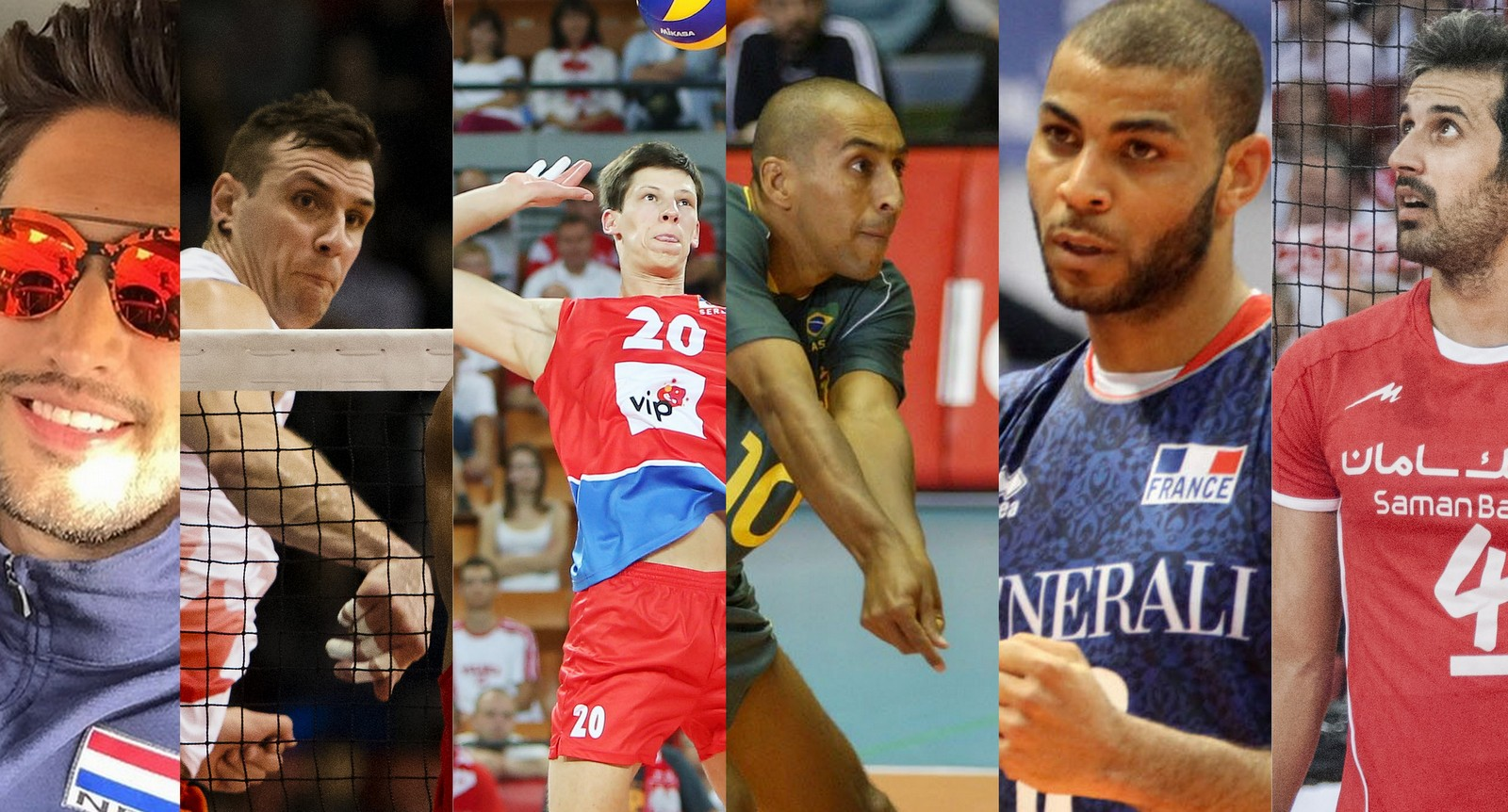 The World s Best Male Volleyball Players Of 2015 8347809b0764a