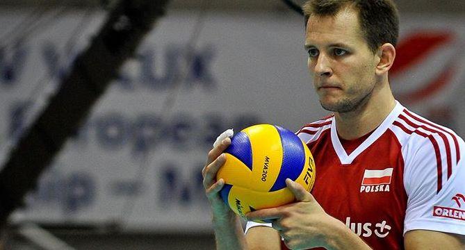bartosz kurek best polish volleyball player