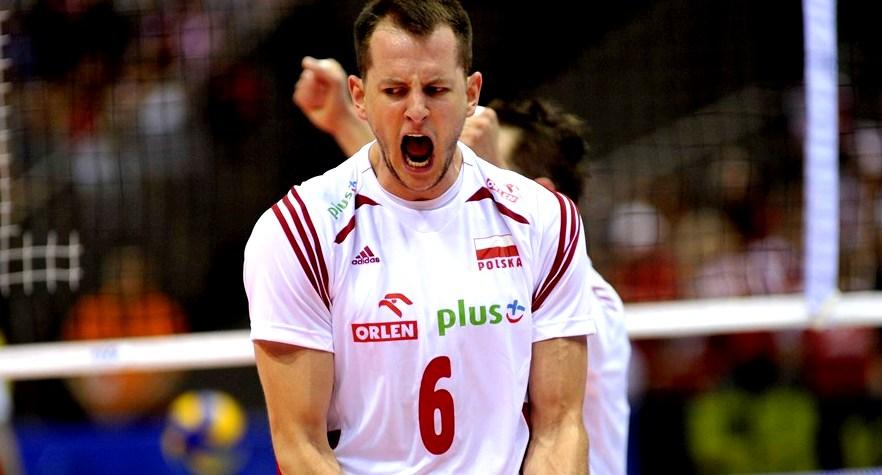 bartosz kurek best volleyball player poland