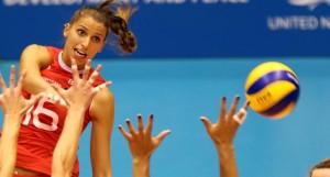 bulgaria elitsa vasileva best volleyball player