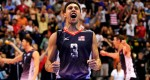 FIVB Men's Volleyball World League: Russia vs USA