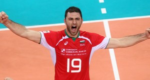 tsvetan sokolov bulgarian volleyball player 2