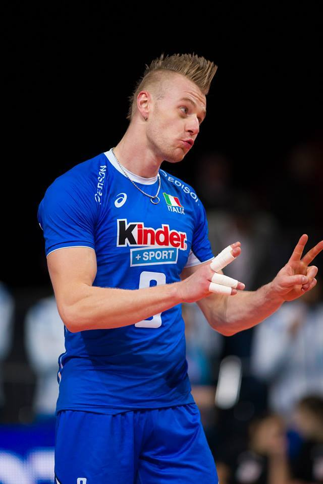ivan zaytsev - photo #19