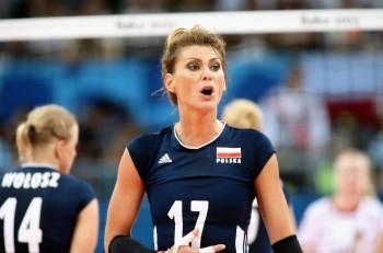 kasia skowronska best polish volleyball player 4