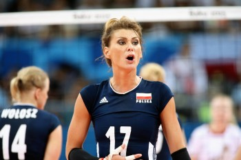kasia skowronska best polish volleyball player 4