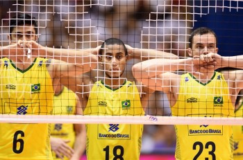2015 FIVB World League