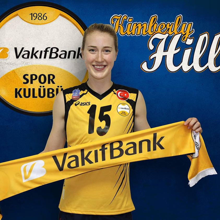 Image result for kimberly hill vakifbank
