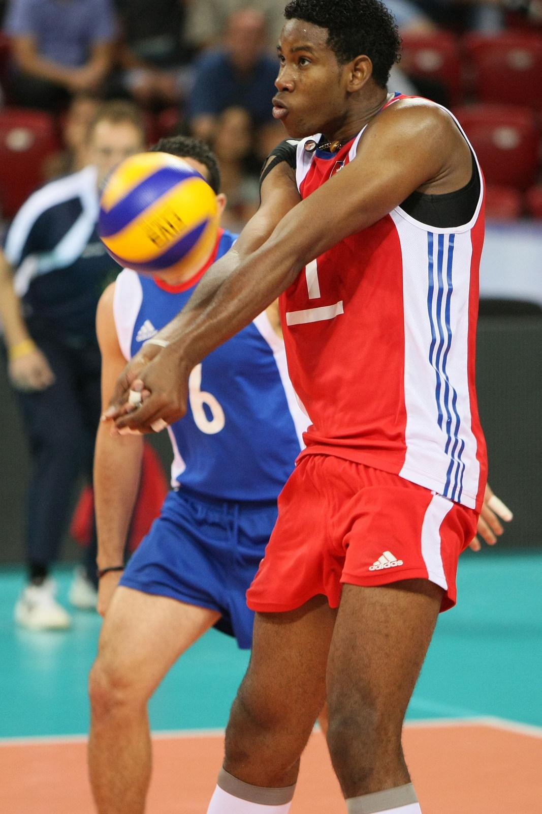 Leon Volleyball