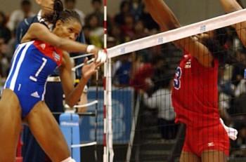 yumilka ruiz best cuban volleyball player 2-001