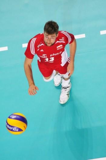 michal kubiak best volleyball player poland - Volleywood