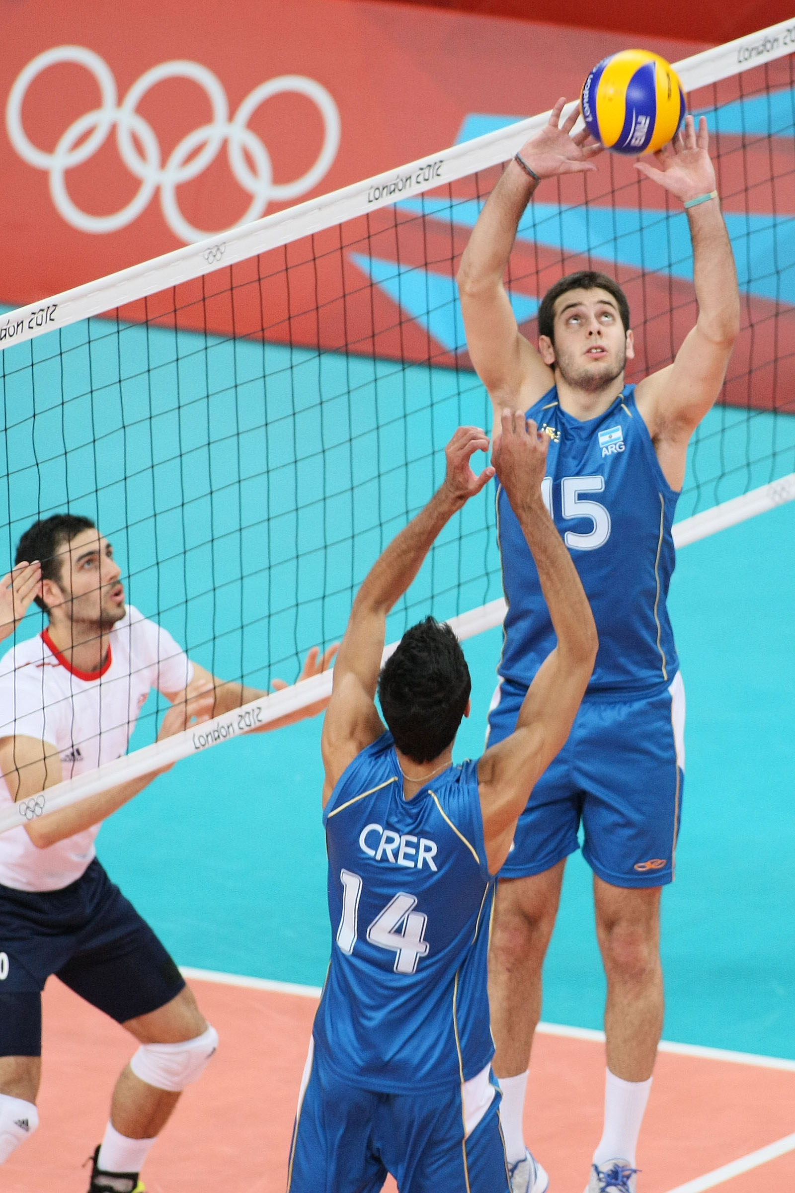 Luciano de cecco best volleyball setter volleywood
