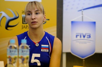 lioubov sokolova best volleyball player russia 7