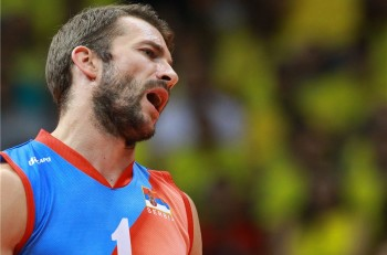 nikola kovacevic best volleyball player serbia