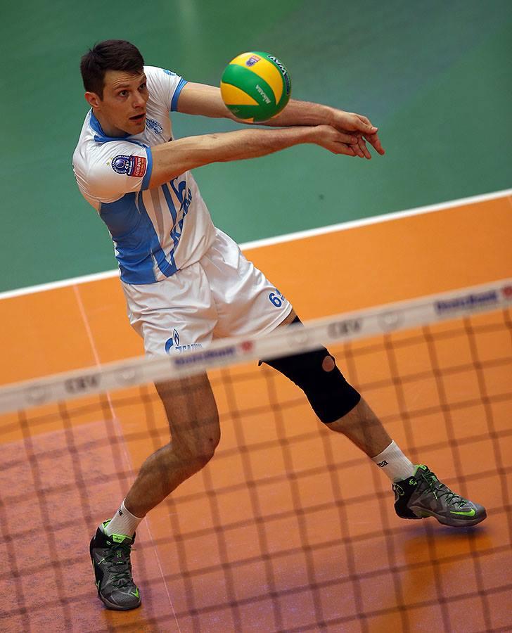 Evgeny Sivozhelez 1