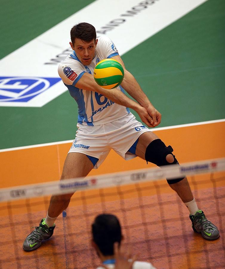 Evgeny Sivozhelez 2