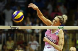 thaisa menezes best volleyball player 2