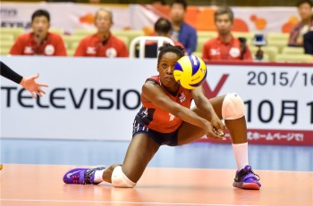 megan hodge easy best volleyball player USA 4