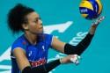 Volleyball - World Grand Prix Finals 2011Spiel Platz 7/8China (CHN) vs. Italien (ITA)CONNY KURTH / WWW.KURTH-MEDIA.DE