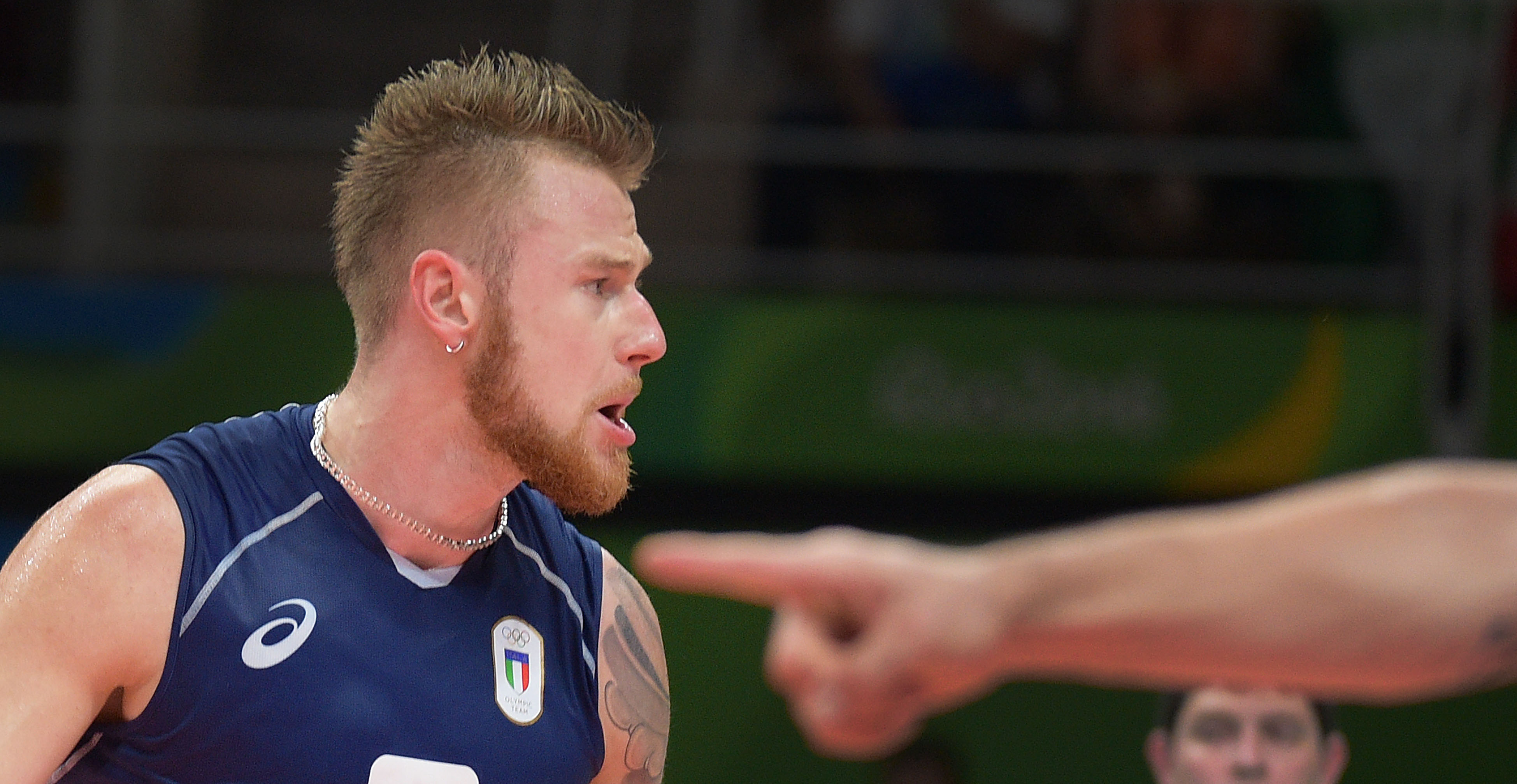 ivan zaytsev - photo #25