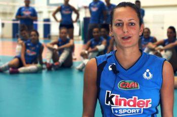 isabelle haak volleyball