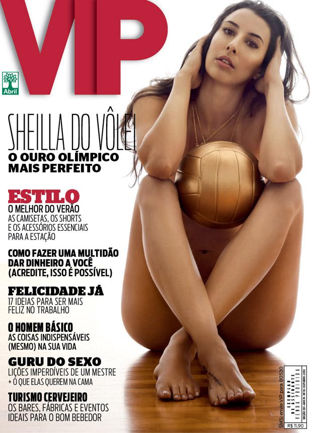 Hot italian nude girl