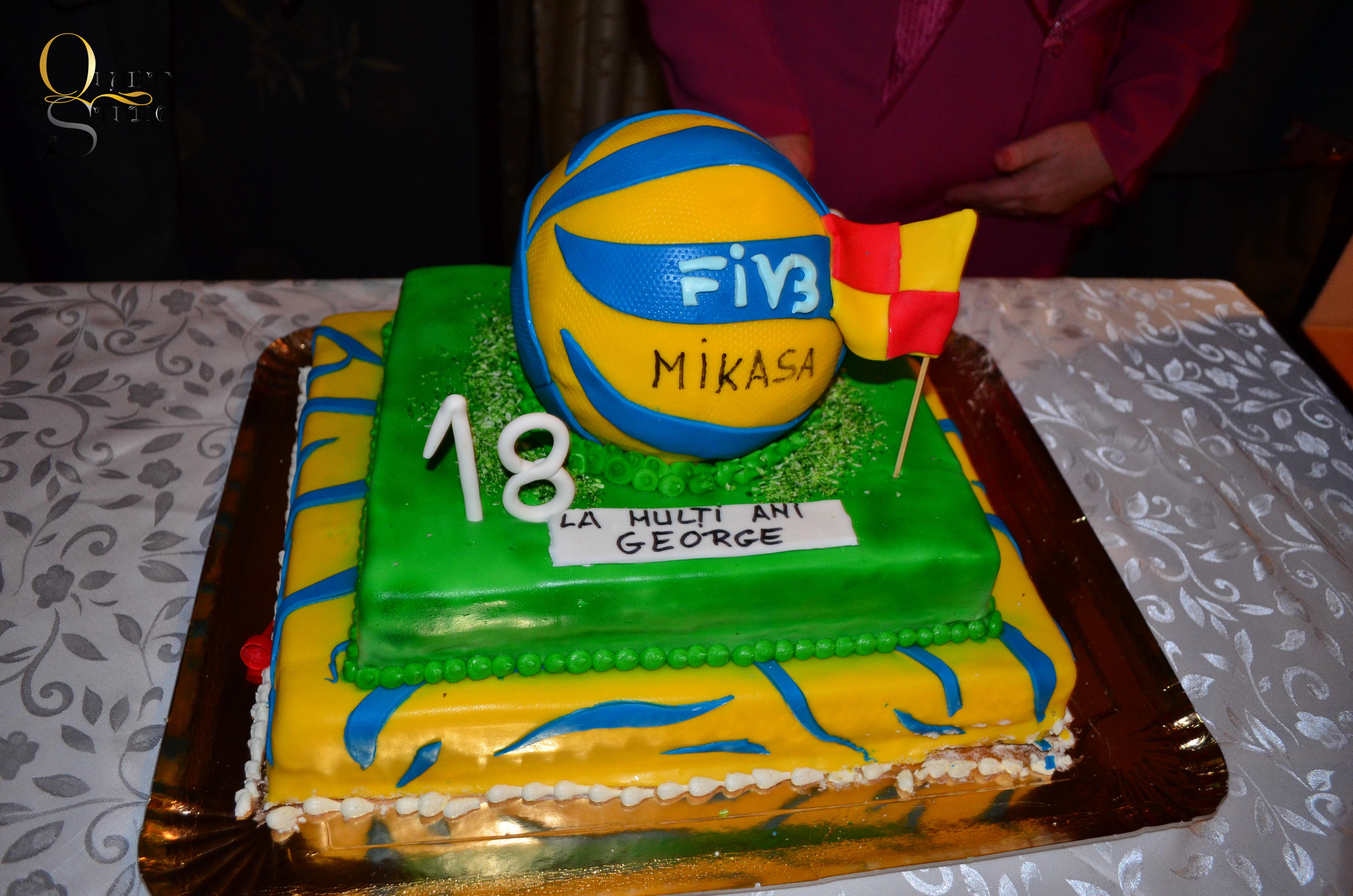 Открытки с днем рождения для мужчин спортсмену волейболисту